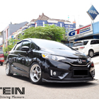 Honda Jazz GK5 Accesories Modification