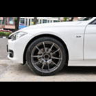 BMW F30 325i using WedsSport SA55M