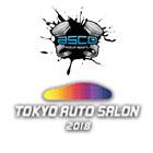 ASCO Motorsport goes to Tokyo Auto Salon 2018 (Tokyo,Japan)