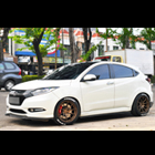 Honda HR-V using Volkracing ZE40 Bronze