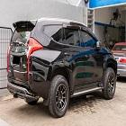 Mitsubishi All New Pajero Sport with WedsSport Japan TC105X WRV EJ Titan R18 & Rays Official Japan 17Hex Racing Nut