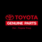 Toyota Genuine Parts Accessories Toyota Voxy [NEW]
