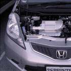 Honda Jazz GE8 with Sprintex Supercharger